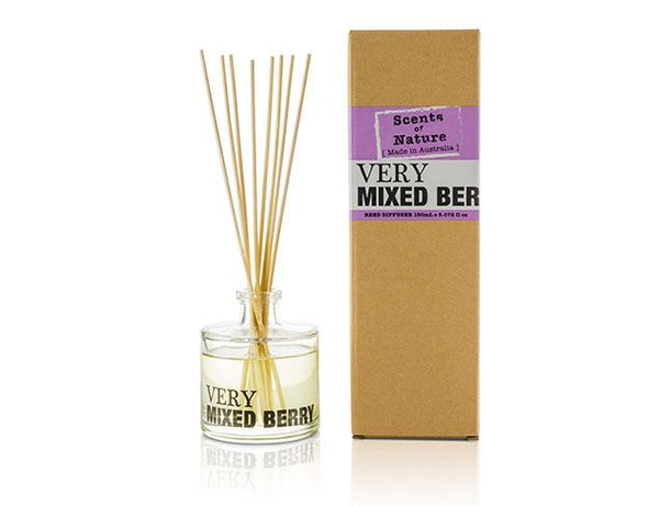 Very Mixed Berry Reed Diffuser 150mL
