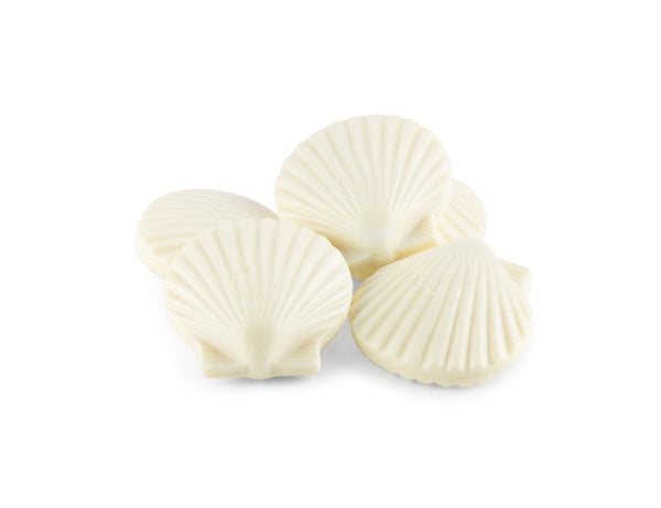 White Shells Soap 40g