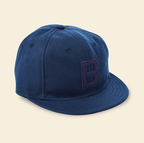 GB Brooklyn Cap Navy