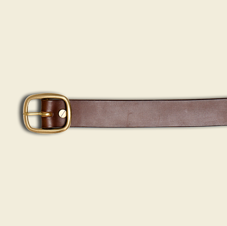 GB Edition Brown Belt