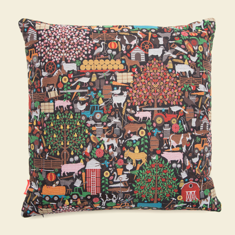 Bavaria by Studio Job Pillow