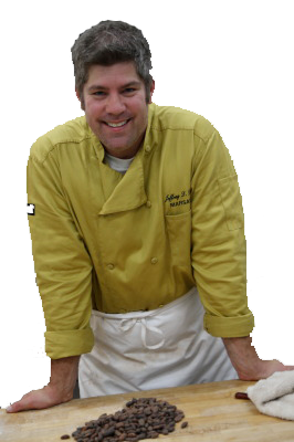 Meet Chef Jeffray!
