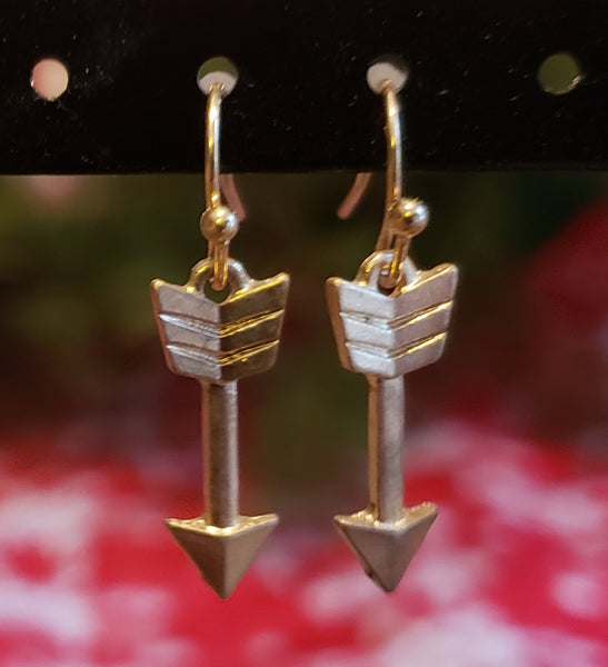 Earrings - Dangle
