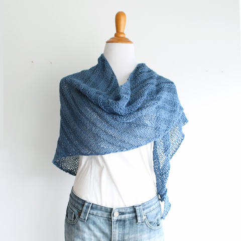 Beach Wrap Pattern