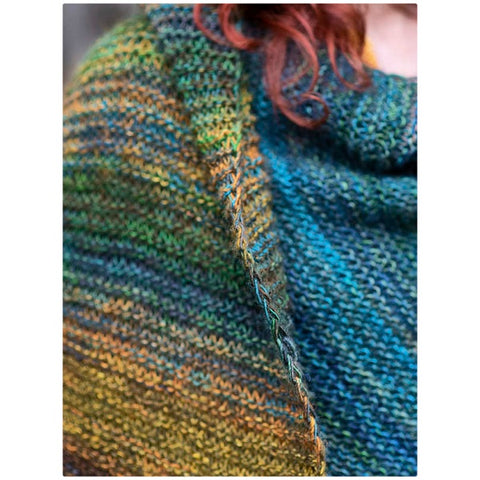 Grand Ronde Wrap/Scarf Kit PRE-ORDER