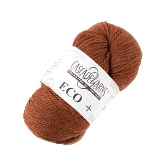 Cascade Ecological Wool & Eco+