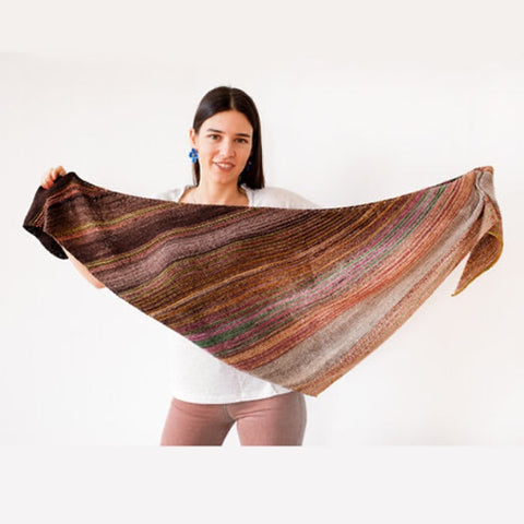 Drachenfels Shawl Kits SALE