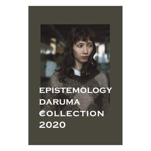 Amirisu Epistemology Daruma Collection 2020 SALE