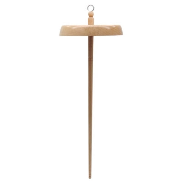 Drop Spindle - Beech