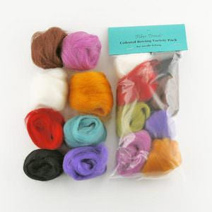 Fiber Trends Roving Packs