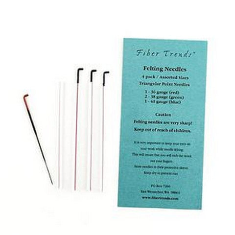 Fiber Trends Felting Needles