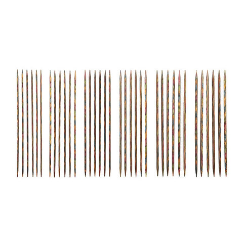 Knit Picks Double Pointed Needle SETS - WOOD