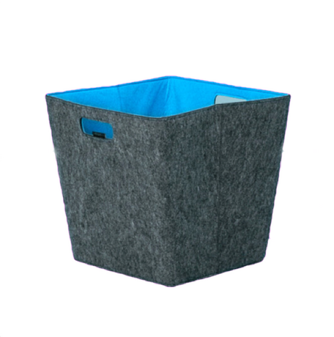 Felt Storage Baskets/Bins
