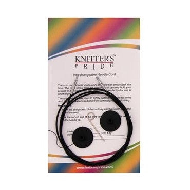 Knitters Pride Interchangeable Circular Needle CABLES/CORDS