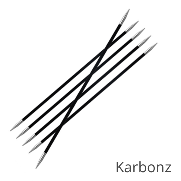 Knitters Pride Double Pointed Needles