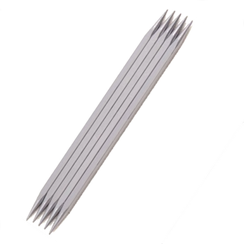 Louet/Kollage Square Double Pointed Needles