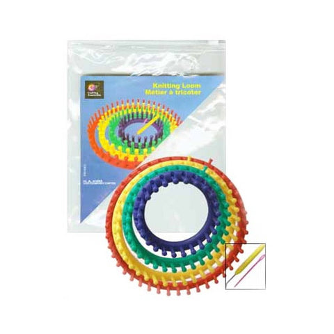 Love Knitting Round Knitting Loom Set