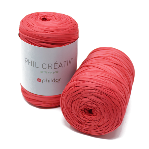 Phildar Creativ' (T-Shirt Yarn)