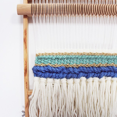 Rico Weaving Loom