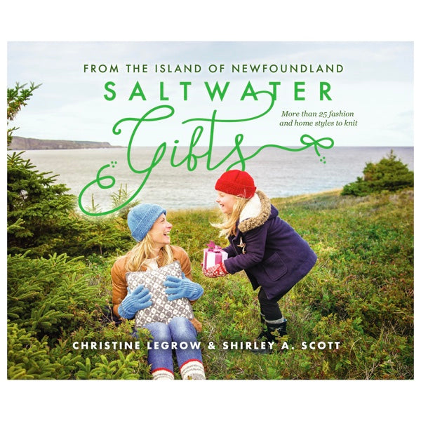 Saltwater Gifts by Legrow & Scott PREORDER