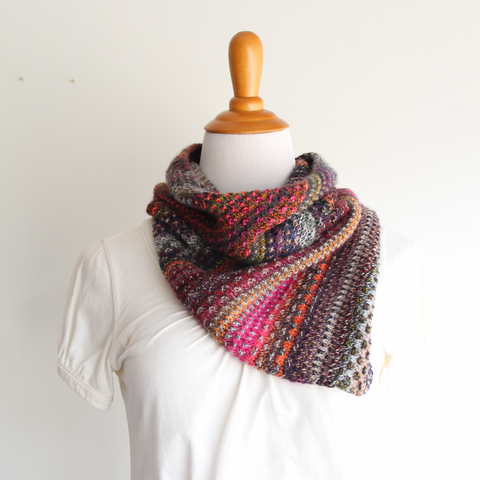 The Shift Cowl Project