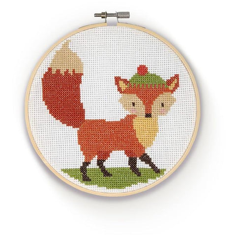 Crafty Kit Company: Cross Stitch Kits