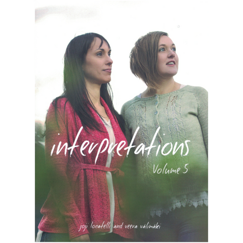 Interpretations By Joji Locatelli & Veera Valimaki