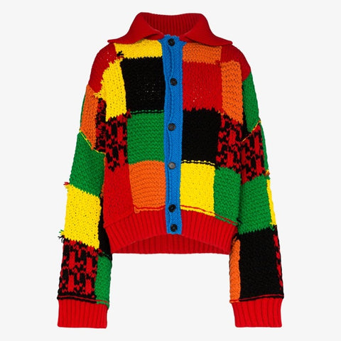 JW Anderson/Harry Stiles Cardigan Kit PRE-ORDER