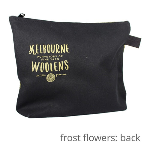 Kelbourne Project Bags