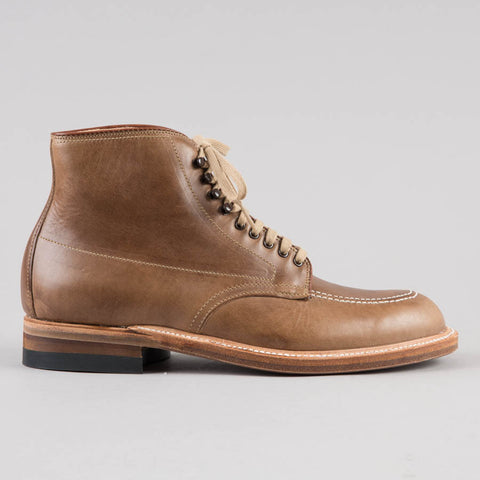 INDY BOOT NATURAL CHROMEXCEL D3803H