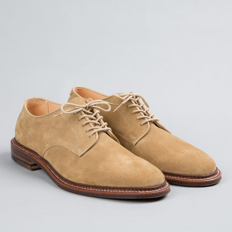 UNLINED DOVER TAN SUEDE 29332F