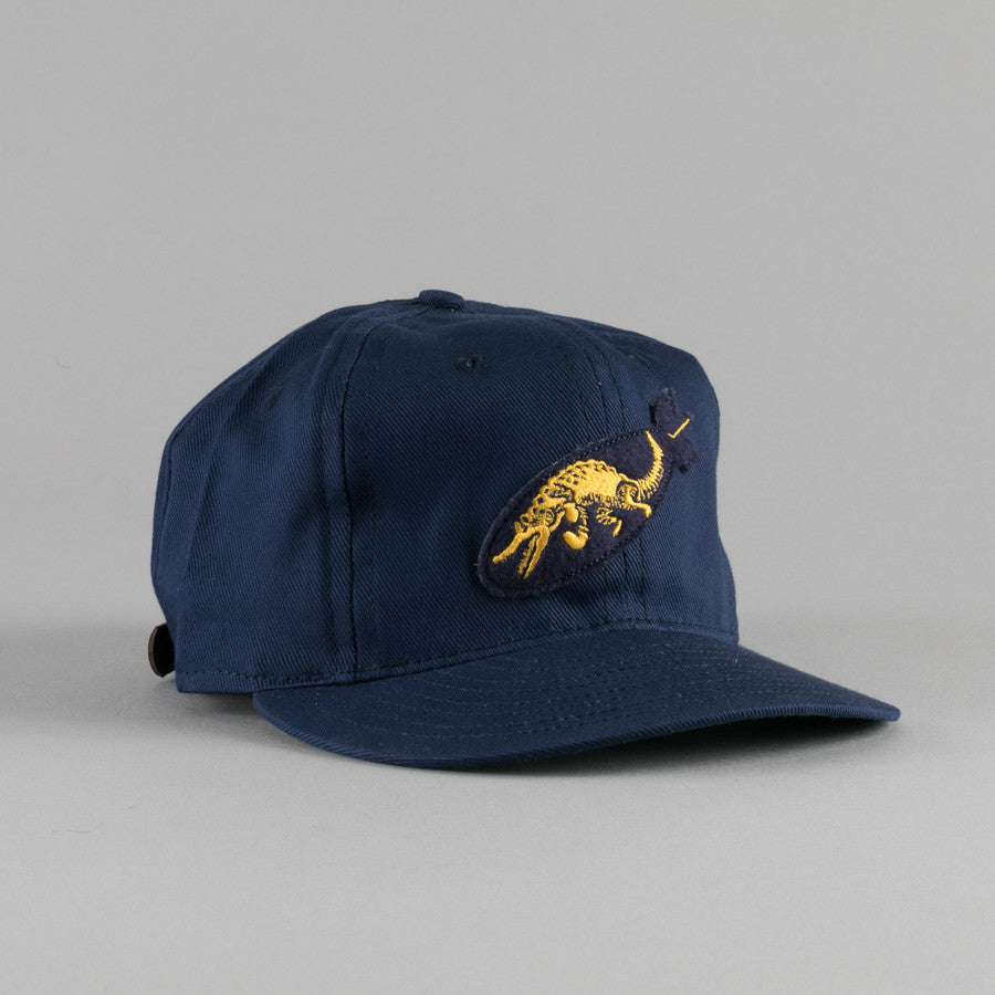 EBBETS FIELD FLANNELS-NAVAL AIR STATION MIAMI BALL CAP NAVY-Supply   Advise  ... 6f74022db19