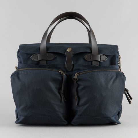 24-HOUR TIN BRIEFCASE NAVY