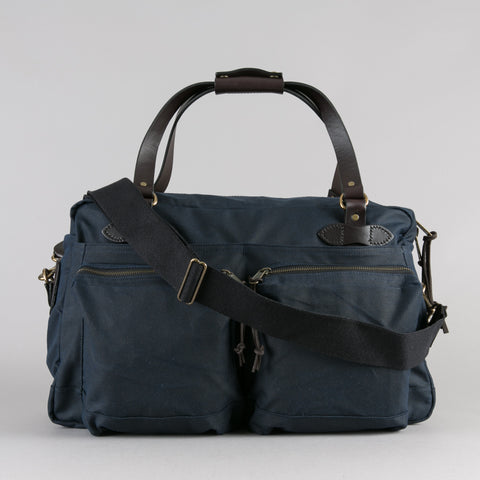 48-HOUR DUFFLE NAVY