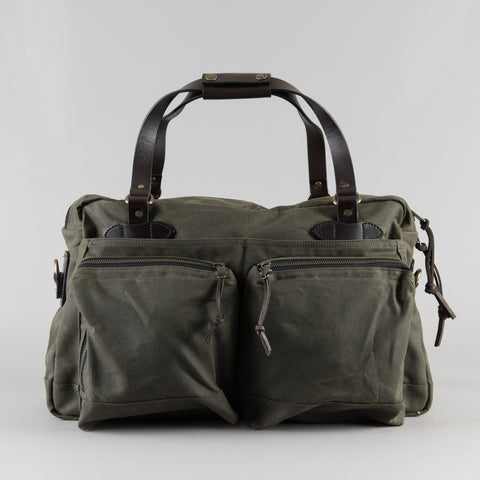 48-HOUR DUFFLE OTTER GREEN