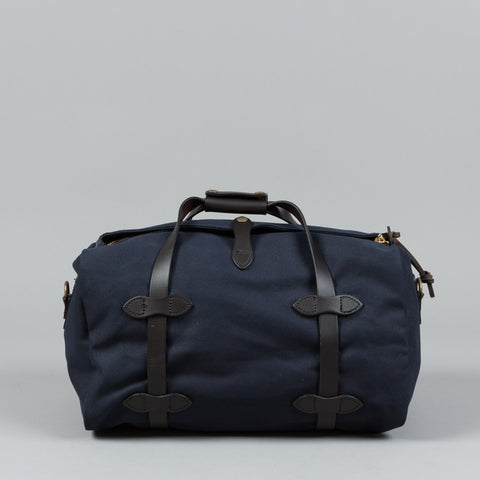 SMALL DUFFLE NAVY