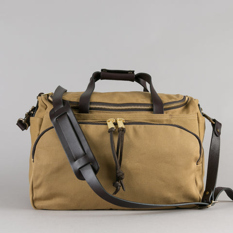 SPORTSMAN UTILITY BAG TAN