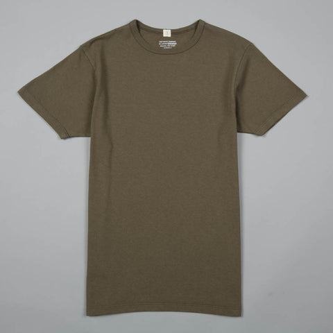 2-PACK O.D. GREEN T-SHIRT