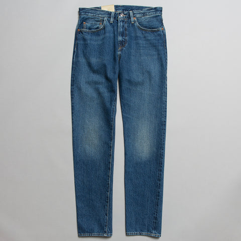 1954 501 JEANS DERBY DAY