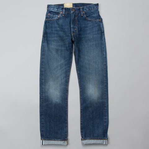 1967 505 JEANS COSMOS