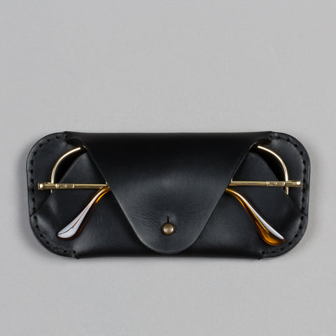 EYEWEAR SLEEVE BLACK