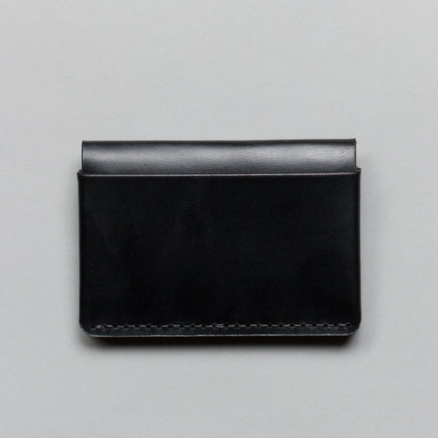 HORIZON FOUR WALLET BLACK