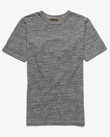 ATHLETIC TEE DARK GREY