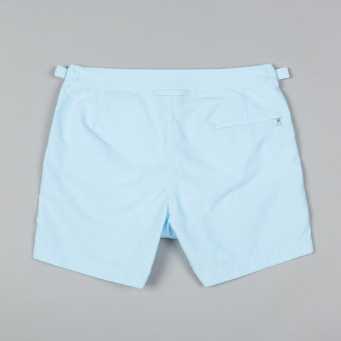 SETTER SHORT LENGTH SWIM SHORT SKY