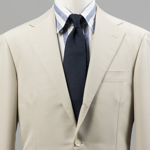 VBC WOOL SUIT BEIGE