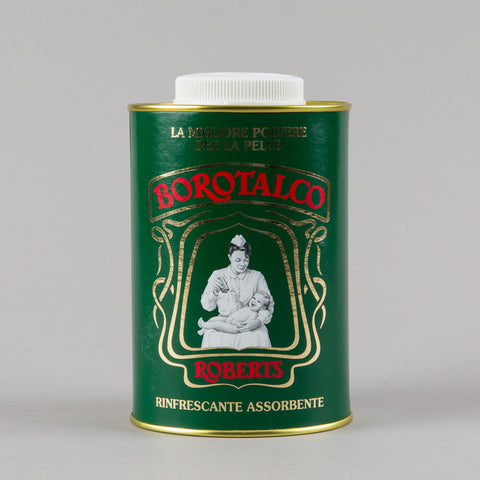 BOROTALCO POWDER 500g