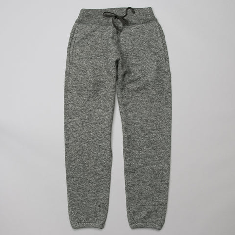 CLASSIC SWEATPANTS GRAPHITE HEATHER