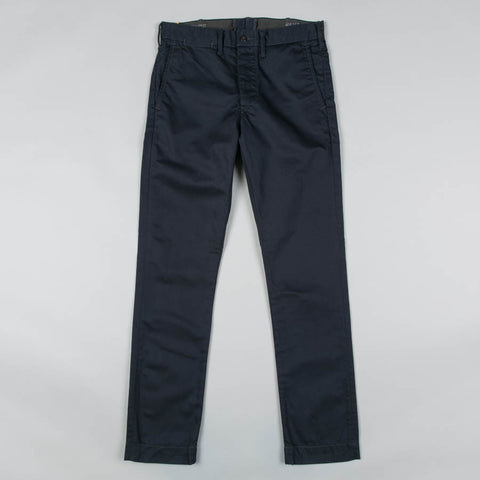 SLIM-FIT CHINO PERFECT NAVY
