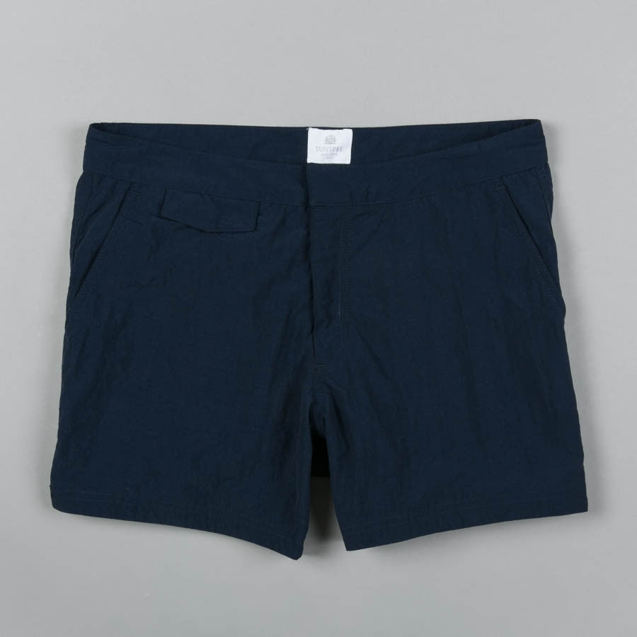 496521ac09 SUNSPEL-SWIM SHORT NAVY-Supply & Advise ...