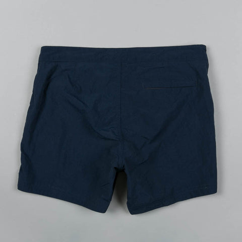 SWIM SHORT NAVY
